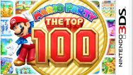 Mario Party: The Top 100 cover