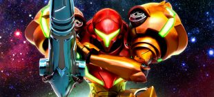 Metroid: Samus Returns Cover offerte amazon