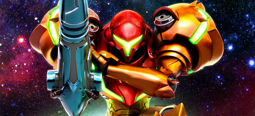 Metroid: Samus Returns Cover offerte amazon