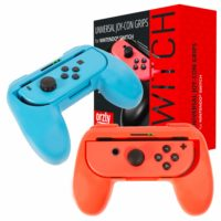 ORZLY Grip per Joy-Con Cover