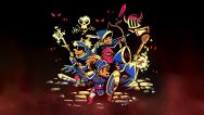 doomcast Quest of Dungeons