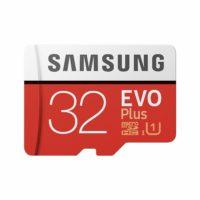 Samsung microSD 32GB