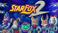 Star Fox 2 Artwork