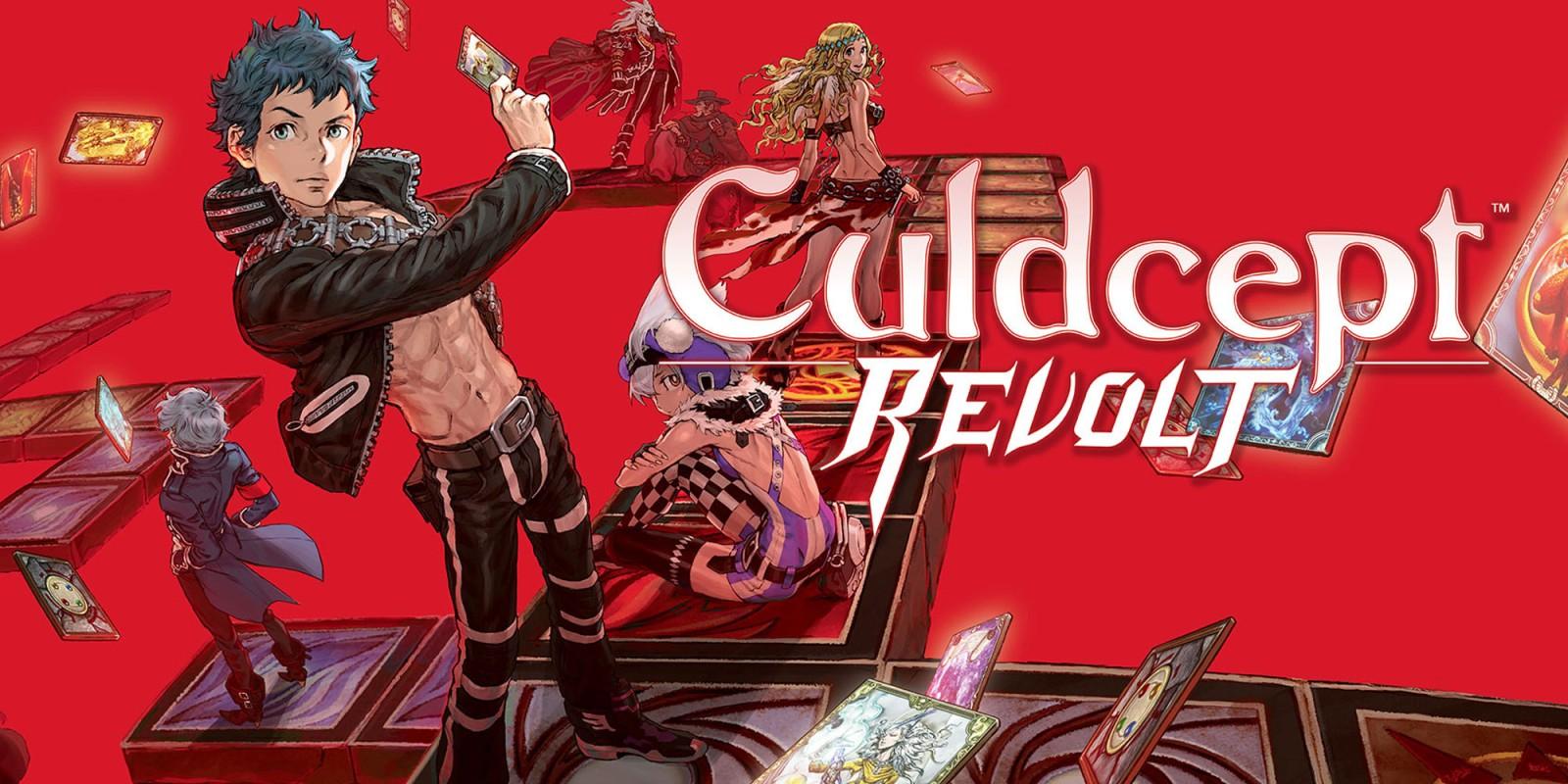 Culcept Revolt