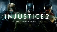 Injustice 2 Title