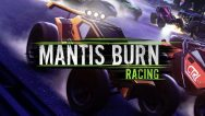 Mantis Burn Racing Logo