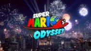 Settimana di Nintendo Super Mario Odyssey