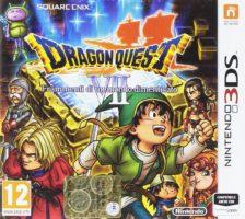 Dragon Quest VII: Frammenti di un Mondo DImenticato Cover