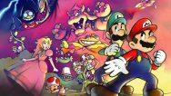 AlphaDream Mario e Luigi