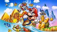 Super Mario Bros. 3 Artwork