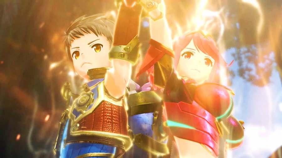 Super Smash Bros. Ultimate Cover