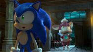 Sonic The Hedgehog Night of the Werehog