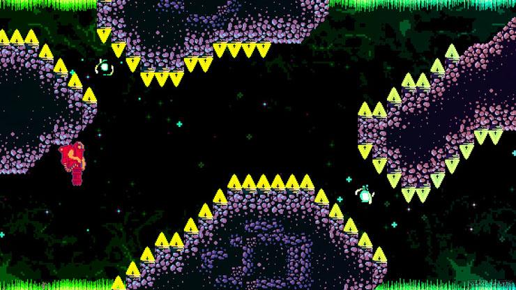 Atomik: RunGunJumpGun 3