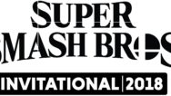 Logo Smash Bros. Invitational 2018