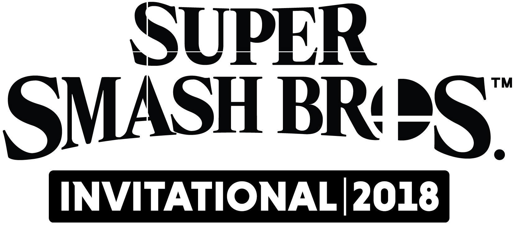 Logo Smash Bros. Invitational 2018