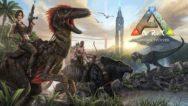 Illustrazione per Ark