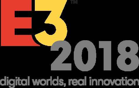 Logo E3 2018