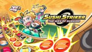 Sushi Striker: The Way of Sushido