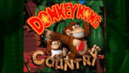 Donkey Kong Country Original