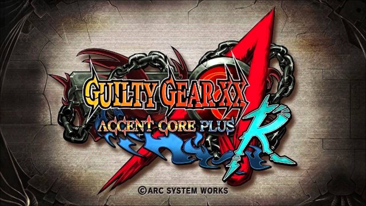 Guilty Gear 20th Anniversary Edition