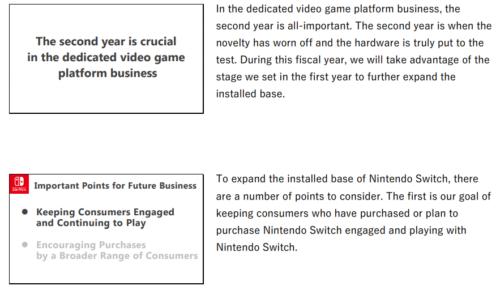 Nintendo Briefing 1