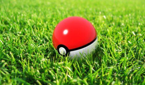 Pokéball Pokémon
