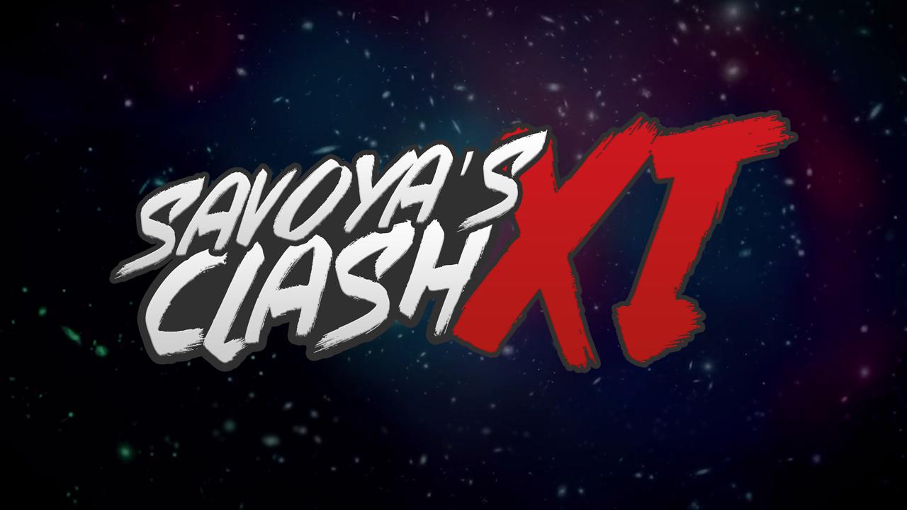 Banner Savoya's Clash XI