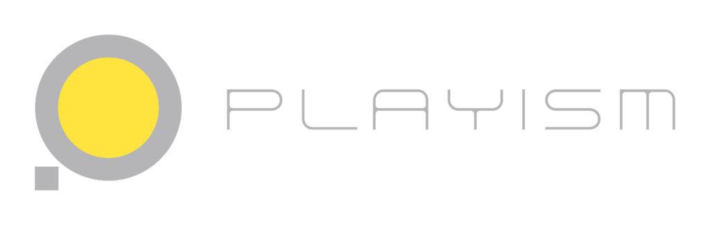 Playism Logo