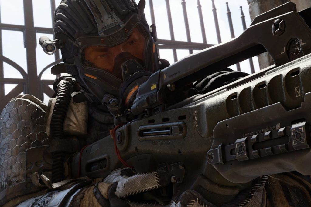 Screenshot di Call of Duty: Black Ops 4