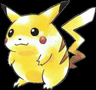 primo artwork pikachu