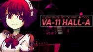 VA-11 Hall-A cover