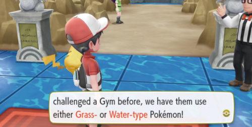 Pokémon Let's Go sembra troppo facili