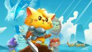 Cat Quest - copertina