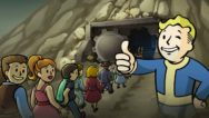 Fallout Shelter Nintendo Switch