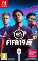 cover di FIFA 19 - Nintendo Switch