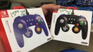 Controller GameCube Nintendo Switch