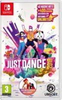 copertina di Just Dance 2019
