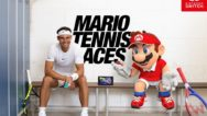 Mario Tennis Aces Nadal