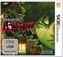 Copertina di Shin Megami Tensei 4 Amazon