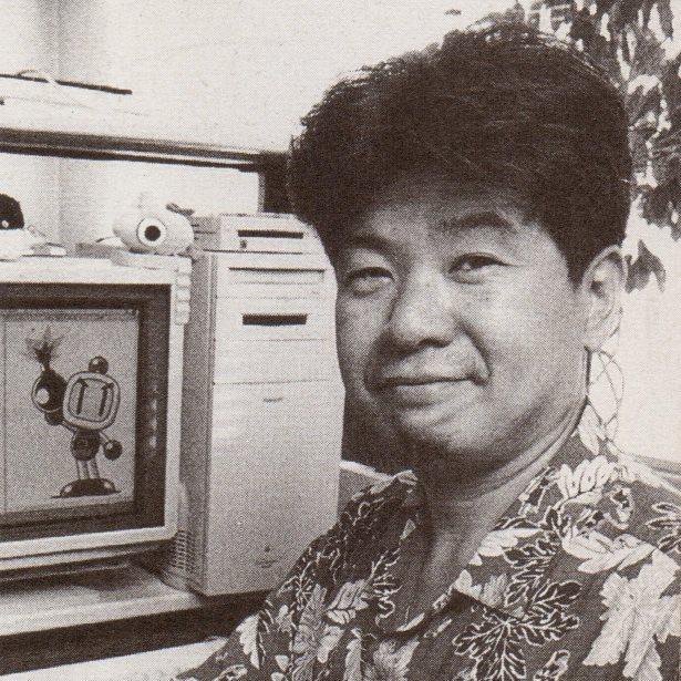 Shoji Mizuno