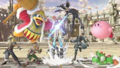 Super Smash Bros. Ultimate cover2