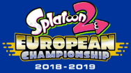 Campionato Europeo Splatoon 2