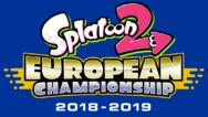 Splatoon 2 European Championship 2019