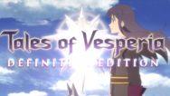 Tales of Vesperia Definitive