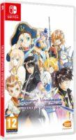 cover di Tales of Vesperia: Definitive Edition - Complete - Nintendo Switch