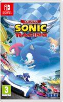 copertina di Team Sonic Racing