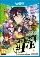 Cover di Tokyo Mirage Sessions #FE Amazon