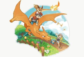 Pokémon Let's Go Pikachu & Eevee
