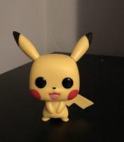Pop Pokémon