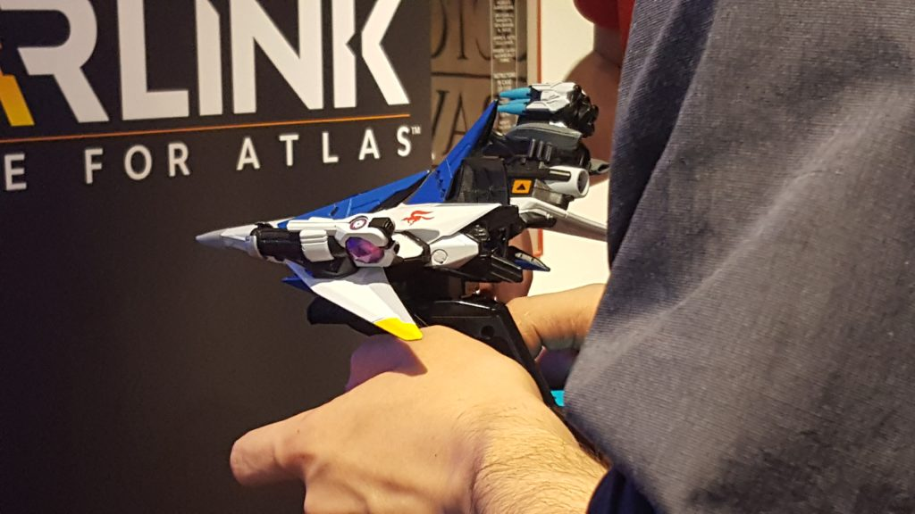 Starlink: Battle for Atlas controller